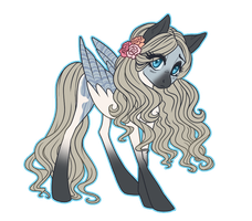 CW | Pony-Bent | Wren by Queerly