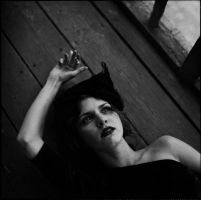 New York, I love you by kieubaska
