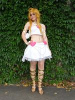 Connichi '12 - Panty Female by Moeker