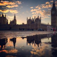 Big Ben by PhotoYoung