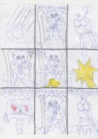 Super Mario RPG LotSS TROfS Page 6 by PuccadomiNyo