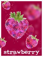 Strawberry Fruit Series by noahz