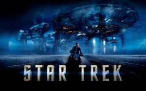 Star Trek 2009 by DaSal