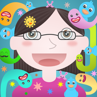 Me wildgica - Colorful Avatar by wildgica