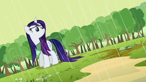Wet Rarity by Galvan19