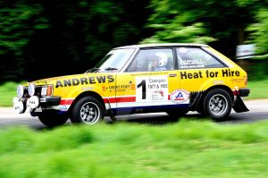 Talbot Lotus Sunbeam by Willie-J