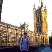 Parliment by A-minute-to-smile