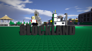 Blockland by toamac