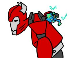 Ask Cliffjumper question 220 part 2 by Shirobutterfly