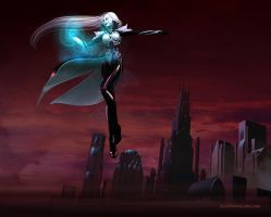Video Game city of villains 239433 by talha122