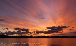 Sunset 21 by TanyaMarieReeves