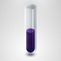 Test Tube by TinyLab