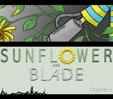 Sunflower and Blade Chapter 2 Zip Archive by nonakani