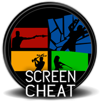 Screen Cheat -  Icon by Blagoicons