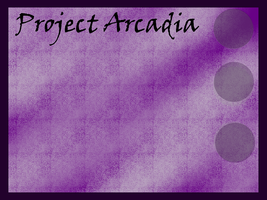 Project Arcadia by LarsonCross