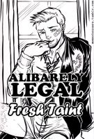 Alibarely Legal: Fresh Taint by aimo