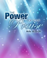 Power of Your Praise by cgitech