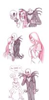 even more jack n sally by briannacherrygarcia