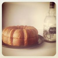 Kraken Rum Bundt Cake by Sister-of-Charity