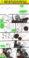Link x Dark Link- You're my half Part 1 by LiizEsparza-Chan
