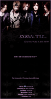 The Gazette journal by mittilla