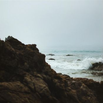 Offshore II by attlid