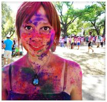 Festival of Color by imaginary-lore