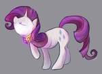 I'm the kind of pony every pony should know by Endber