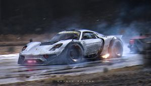 Gatebil 918 by The--Kyza