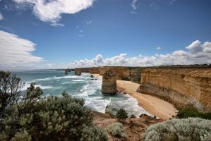 12 Apostles by stinebamse