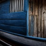 Longboat Blue by tholang