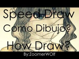 Speed Draw--yomi-001 by zoombiewolf