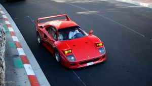 F40 by ShadowPhotography