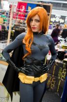 Batgirl by MFM-Photography