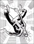 SPIDER-MAN by johnbeatty