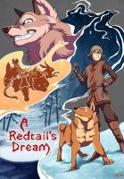 A Redtail's Dream by Junryou-na-Kokoro
