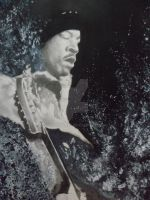 JIMI HENDRIX TRIBUTE by BUMCHEEKS2