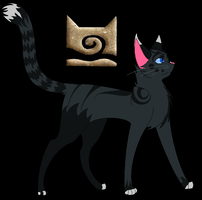 CrowFeather by MniMayu1