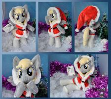 Derp Anthro Christmas by Ketikaket