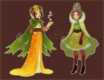 (CLOSED) Spring Adoptables 05 by SunnyCove