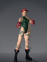 Cammy (Cinematic Mod) by deexie