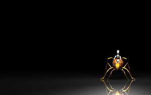 Giant Ant by gfx-shady