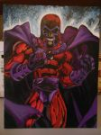 Magneto by whittysx