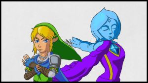 Link and Fi by SunbeamStone
