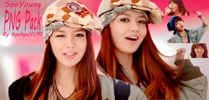 Sooyoung SNSD_I Got A Boy (*PNG Pack) by kyukyuYURI