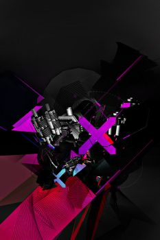 Metr.07 - Dark, Hard... by sugarstack