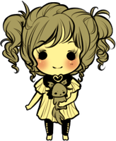 my gaia avi. by dancemove