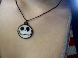jack necklace by pnuewave