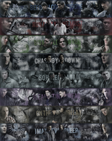 Project Supernatural by StorVictoria