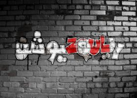 ReZOULution - The Logo by 0Some